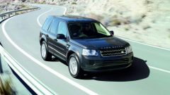 Land Rover Freelander 2 eD4 - Immagine: 15