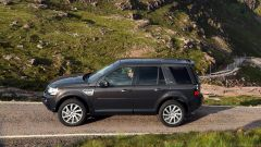 Land Rover Freelander 2 eD4 - Immagine: 14