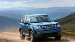 Land Rover Freelander 2 eD4 - Immagine: 10