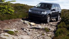 Land Rover Freelander 2 eD4 - Immagine: 7