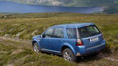 Land Rover Freelander 2 eD4 - Immagine: 12