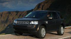 Land Rover Freelander 2 eD4 - Immagine: 24