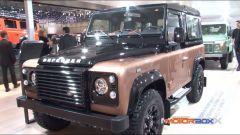 Land Rover: il video dallo stand - Immagine: 3