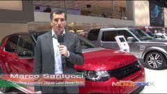 Land Rover: il video dallo stand - Immagine: 4