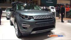 Land Rover: il video dallo stand - Immagine: 5
