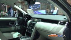 Land Rover: il video dallo stand - Immagine: 6