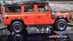 Land Rover: il video dallo stand - Immagine: 7