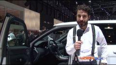 Land Rover: il video dallo stand - Immagine: 8