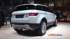 Land Rover: il video dallo stand - Immagine: 9