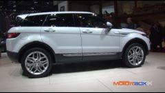 Land Rover: il video dallo stand - Immagine: 10