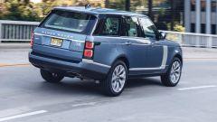 Land Rover introduce due nuovi motori sulla Range Rover