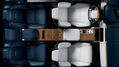 Land Rover: la Range Rover SV non vedrà mai la luce - Immagine: 2