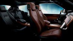 Land Rover: la Range Rover SV non vedrà mai la luce - Immagine: 4