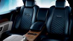 Land Rover: la Range Rover SV non vedrà mai la luce - Immagine: 5