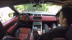 Land Rover: si guiderà con lo smartphone? - Immagine: 3