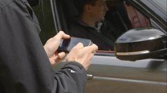 Land Rover: si guiderà con lo smartphone? - Immagine: 4