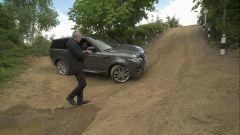 Land Rover: si guiderà con lo smartphone? - Immagine: 5