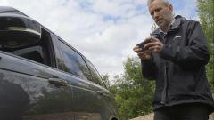 Land Rover: si guiderà con lo smartphone? - Immagine: 8