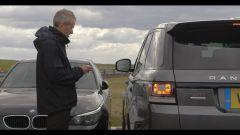 Land Rover: si guiderà con lo smartphone? - Immagine: 1