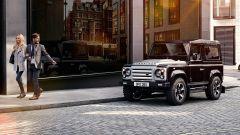Il ritorno della Land Rover Defender: aggiornamento - Immagine: 7