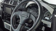 Il ritorno della Land Rover Defender: aggiornamento - Immagine: 8