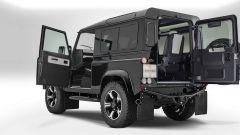 Il ritorno della Land Rover Defender: aggiornamento - Immagine: 9