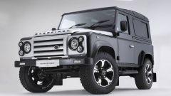 Il ritorno della Land Rover Defender: aggiornamento - Immagine: 10
