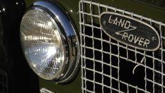 Il ritorno della Land Rover Defender: aggiornamento - Immagine: 4