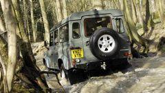 Il ritorno della Land Rover Defender: aggiornamento - Immagine: 5