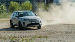 Nuova Range Rover Evoque: l'abbiamo sporcata per voi - Immagine: 1