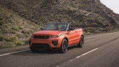 Land Rover Range Rover Evoque Convertible - Immagine: 2