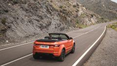 Land Rover Range Rover Evoque Convertible - Immagine: 4