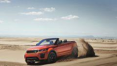 Land Rover Range Rover Evoque Convertible - Immagine: 5