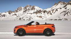 Land Rover Range Rover Evoque Convertible - Immagine: 7
