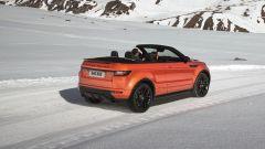 Land Rover Range Rover Evoque Convertible - Immagine: 8