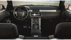 Land Rover Range Rover Evoque Convertible - Immagine: 16
