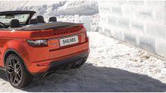 Land Rover Range Rover Evoque Convertible - Immagine: 21