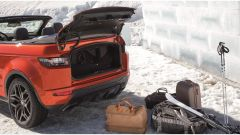 Land Rover Range Rover Evoque Convertible - Immagine: 23