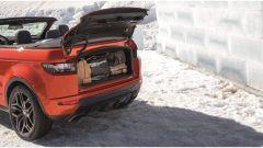 Land Rover Range Rover Evoque Convertible - Immagine: 24