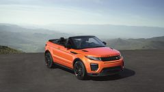 Land Rover Range Rover Evoque Convertible - Immagine: 29