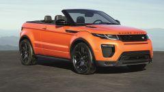 Land Rover Range Rover Evoque Convertible - Immagine: 1