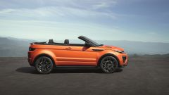 Land Rover Range Rover Evoque Convertible - Immagine: 35