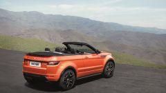 Land Rover Range Rover Evoque Convertible - Immagine: 37