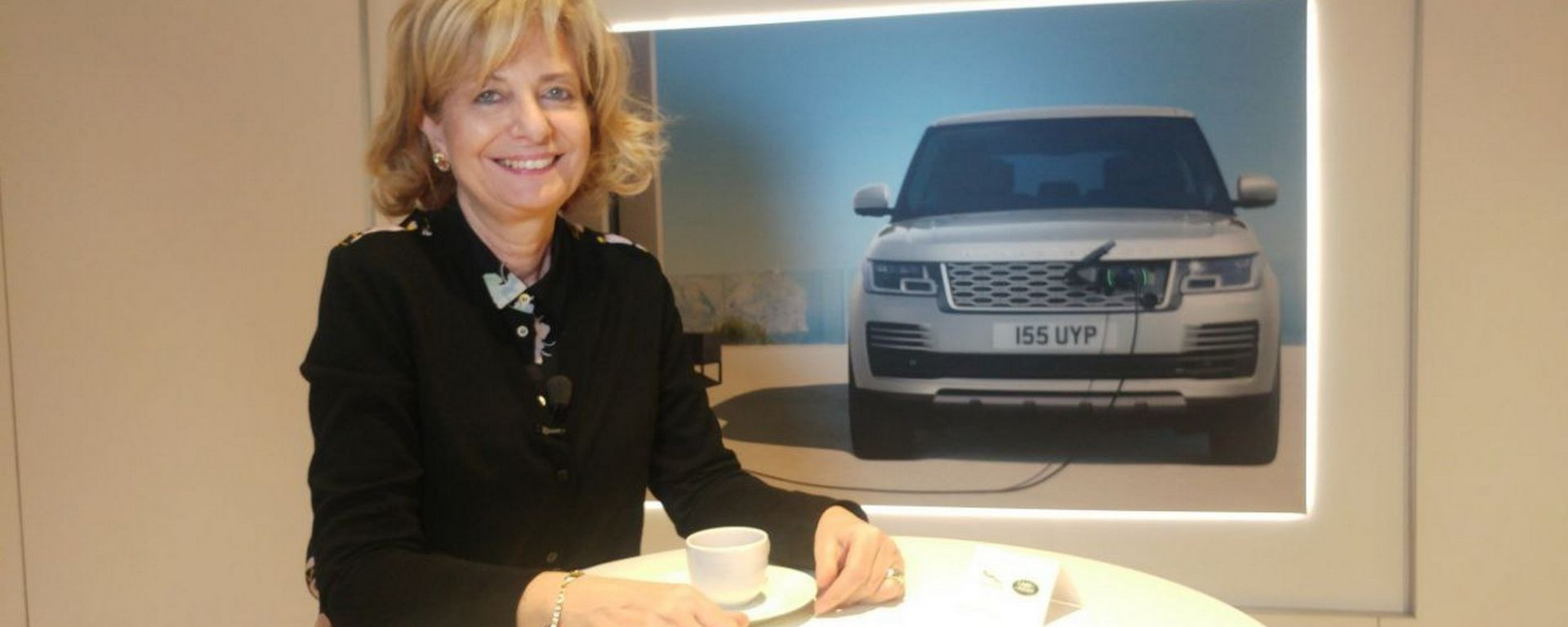 Land Rover Range Rover SV: perché fare un grosso Suv a due porte?