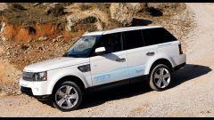 Land Rover Range_e - Immagine: 2