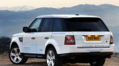 Land Rover Range_e - Immagine: 3
