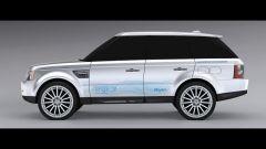 Land Rover Range_e - Immagine: 1