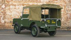Land Rover Series 1 Reborn - Immagine: 3