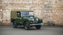 Land Rover Series 1 Reborn - Immagine: 2