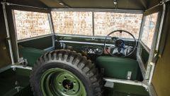 Land Rover Series 1 Reborn - Immagine: 5